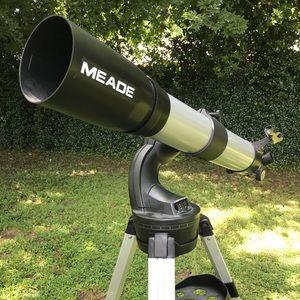MEADE TELESCOPE for sale